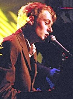 Julian Berntzen. Foto: Promo.
