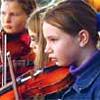 Foreldre må ut med mer penger for å ha barn i musikk- og kulturskolen