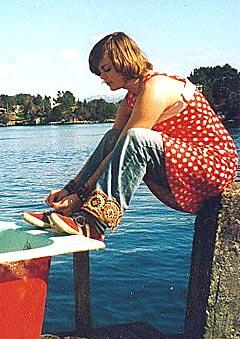 Ida Maria Børli Sivertsen. Foto: Promo.