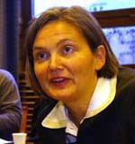 Statsadvokat Kaia Strandjord krever at anken forkastes.