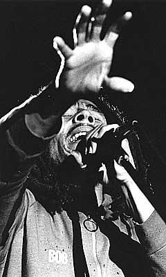 23 år etter Bob Marleys død har Universal fått tak i 211 uutgitte låter. Foto: www.bobmarley.com.