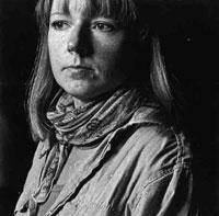 Alvhild Ulset anno 1992. foto: Norsk Folkemuseum.
