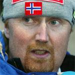 Jan Erik Aalbu har lyst til å bygge om Vikersund.