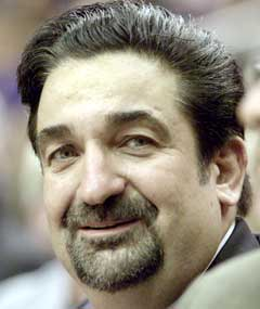 Ted Leonsis. (Foto: Reuters/Scanpix)