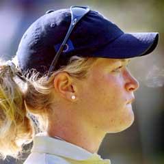 Suzann Pettersen (Foto: AP/Scanpix)