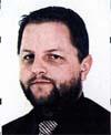 Den norskfødte pastoren Helge Fossmo må sitte to uker i varetekt. Foto: Passregistret/Scanpix