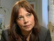 Familieterapeut Jannike Tindberg