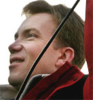 Børge Brende (Foto: Knut Fjeldstad, Scanpix)