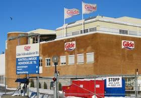 Gilde Fellesslakteriet i Skien legges ned fra juni i år.