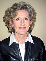 Rita Nøttveit Haabet valgte å takke nei til gentest.