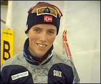 Ronny Hafsås. Arkivfoto NRK