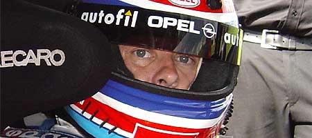 Tommy Rustad. (Foto: Bjørnar Fjeldvær)