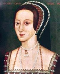 """Anna Bolena"" forteller historien om kong Henrik VIIIs andre kone, Anne Boleyn."