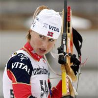 Gunn Margit Andreassen. Foto Scanpix.
