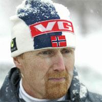 Sportssjef Jan Erik Aalbu tror det kan bli vanskelig å få frem utstyret til rennet lørdag.