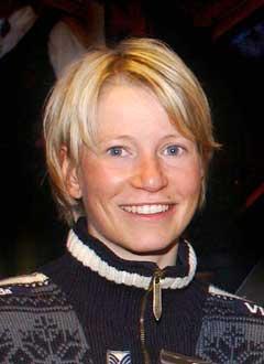 Lillesøster Liv Kjersti Eikeland er fortsatt aktiv. (Foto: Rune Stoltz Bertinussen / SCANPIX)