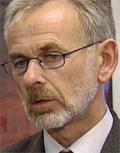 Erik Tjemsland ble presset til å gå fra stillingen som administrerende direktør ved SiR