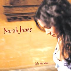 Norah Jones' nye album