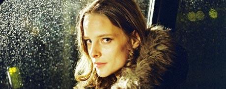 Anne Ratte-Polle spiller i