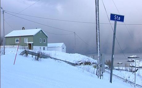 Nå har Stø fått en levende dagligvarehandel takket være de tidligere yrkeshemmede.