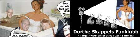 """Ukens finalister: """"Happy"""", og Thor-Erik Korsmo (animasjon)."""