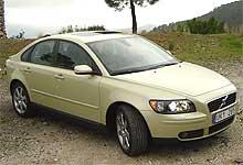 Autofil tester Volvo i Spania. (Foto: Bjørnar Fjeldvær)