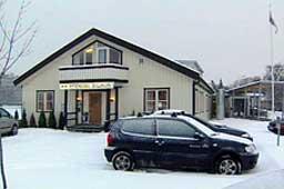 Rosenborg-brakka vil fortsatt risikere å bli snødekket.