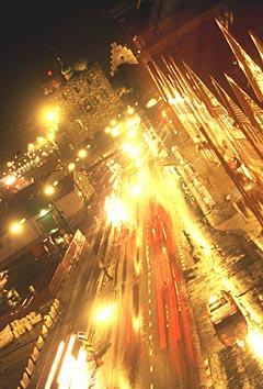 By:Larm og Alarm gikk av stabelen i Bergen i år. Foto: Arkiv.