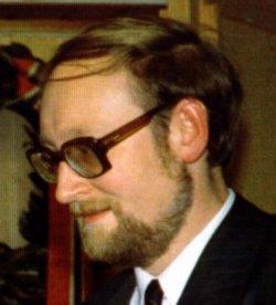 Eilert M. Hægeland (privat foto 1991)