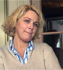Anne Kristin Solbakken krevde nye støvletter, noe som endte med at hun ble saksøkt.