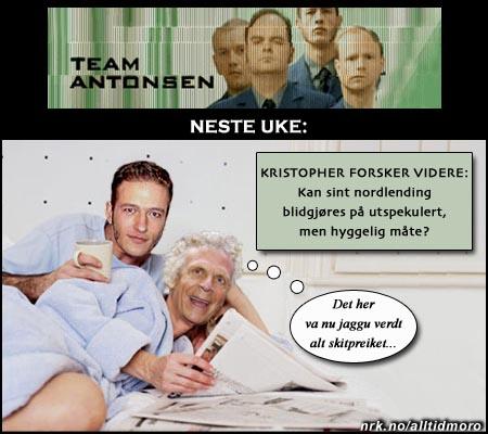 (Innsendt av Liv-Helén Teigen)