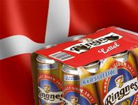 DANSK ØL: Norges største ølprodusent, Ringnes, blir dansk.