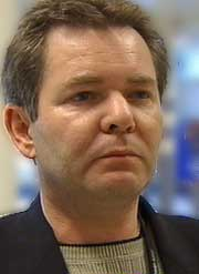 Geir Sømme
