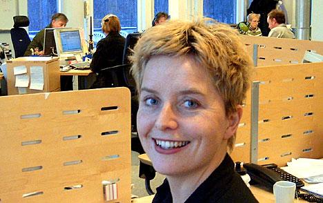 Morgenvert Kari Rindahl Endresen er radiofølge for svært mange i Troms på morgenkvisten.