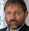 Riksantikvar Nils Marstein