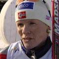 Hilde Gjermundshaug Pedersen.
