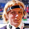 Bjørn Einar Romøren med ny norsk rekord på 227 meter. Foto: Scanpix.