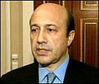 Igor Ivanov, Statsminister, Russland (Foto: EBU)