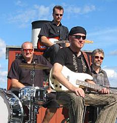 Åsmund Åmli Band vant Norsktoppen med Stomp og Vatn 21/2.