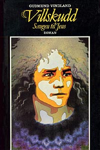 """Alt som står i """"Villskudd"""" er sant, sier Gudmund Vindland. Boken handler om hans kjærlighetsforhold til Jens Bjørneboe"""