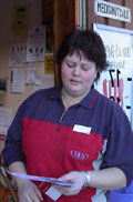 Styrer Marianne Liahagen