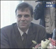 Vojislav Kostunica (foto:NRK)