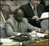 Det er usikkert om Sikkerhetsrådet i FN vil komme til å vedta en ny resolusjon (foto: Scanpix).