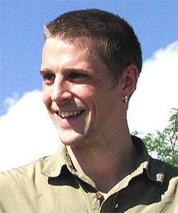 Matias Faldbakken (Foto: Scanpix)