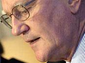 Styreleder Jannik Lindbæk og resten av styret får kritikk fra flere hold (Foto: Scanpix)