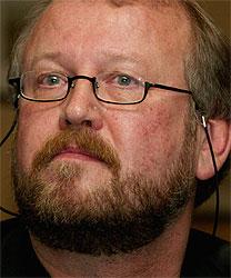 Tor Fuglevik (Foto: Scanpix)
