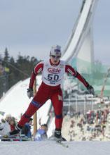 Marit Bjørgen har tro på at hun kan vinne verdenscupen sammenlagt. (Foto: Ørn Borgen/Scanpix)