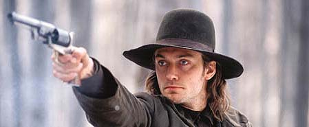Jude Law fra filmen