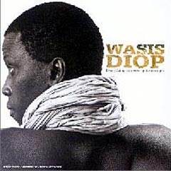 """Wasis Diop: """"Everything Is Never Quite Enough"""""""