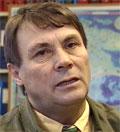 Fylkeslege Ole Mathis Hætta